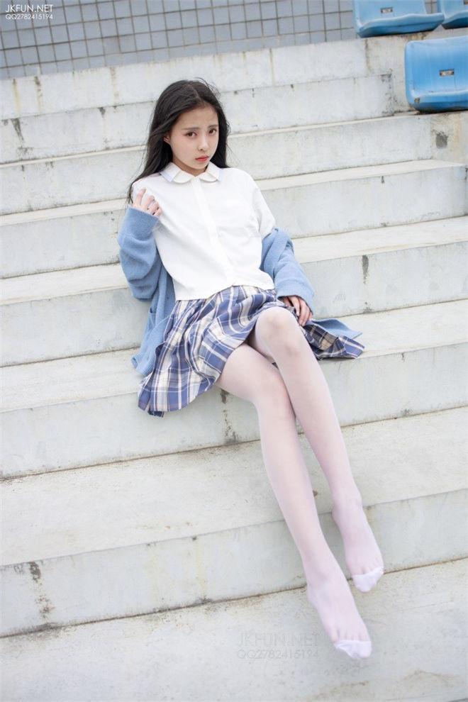 森萝财团-JKFUN-003甜米春游[/3.81GB]