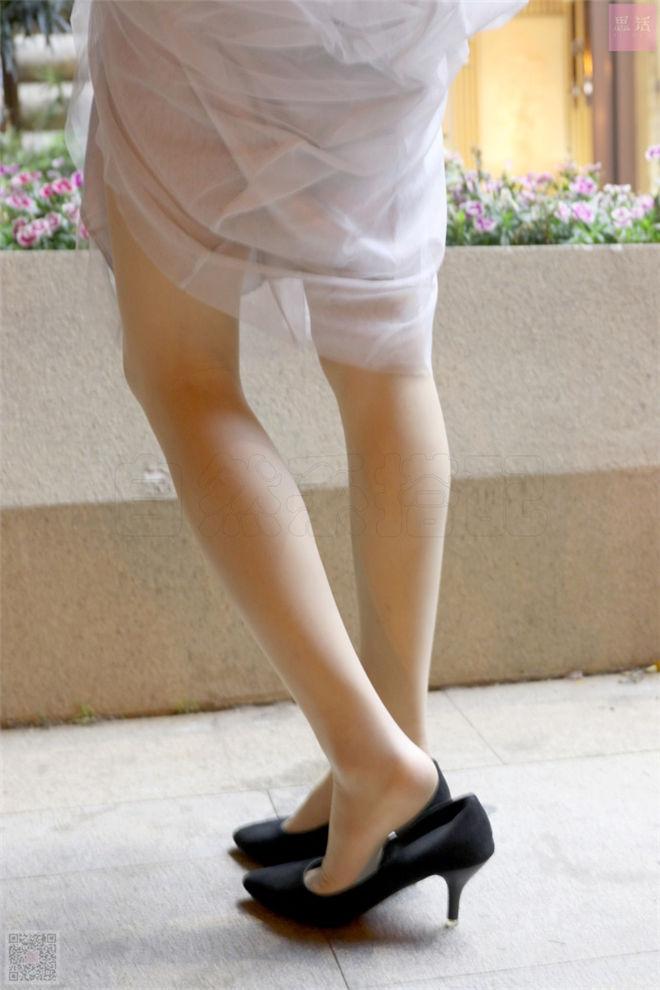 SiHua思话-SH034花园里迷路的小伴娘[/466MB]