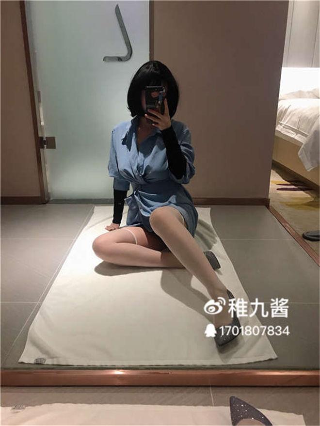 稚九酱6套合集[/822MB]