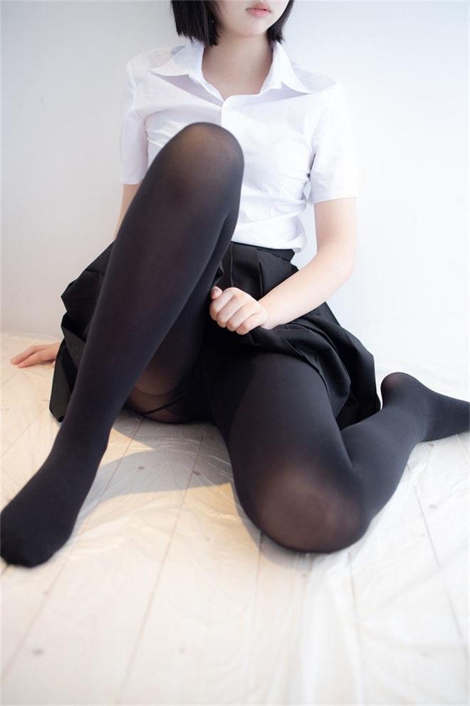 森萝财团-ALPHA-021黑色蕾丝[/1.28GB]