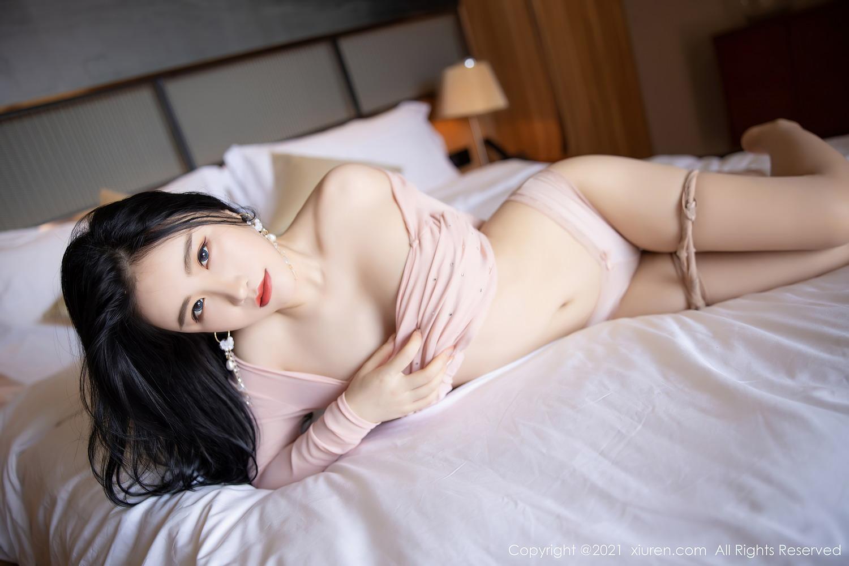 [Xiuren秀人网]2021.01.21 NO.3031 Cherry绯月樱[/507MB]