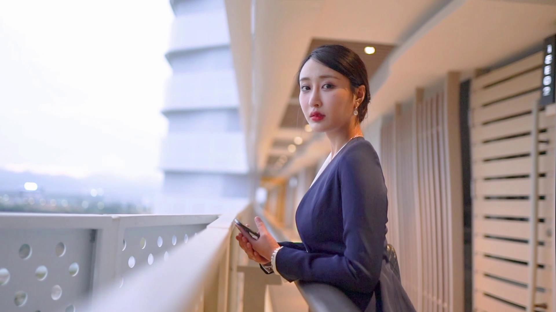 [Xiuren秀人网]视频 2020.01.02 VN.166 Betty林子欣[1V/0.99GB]