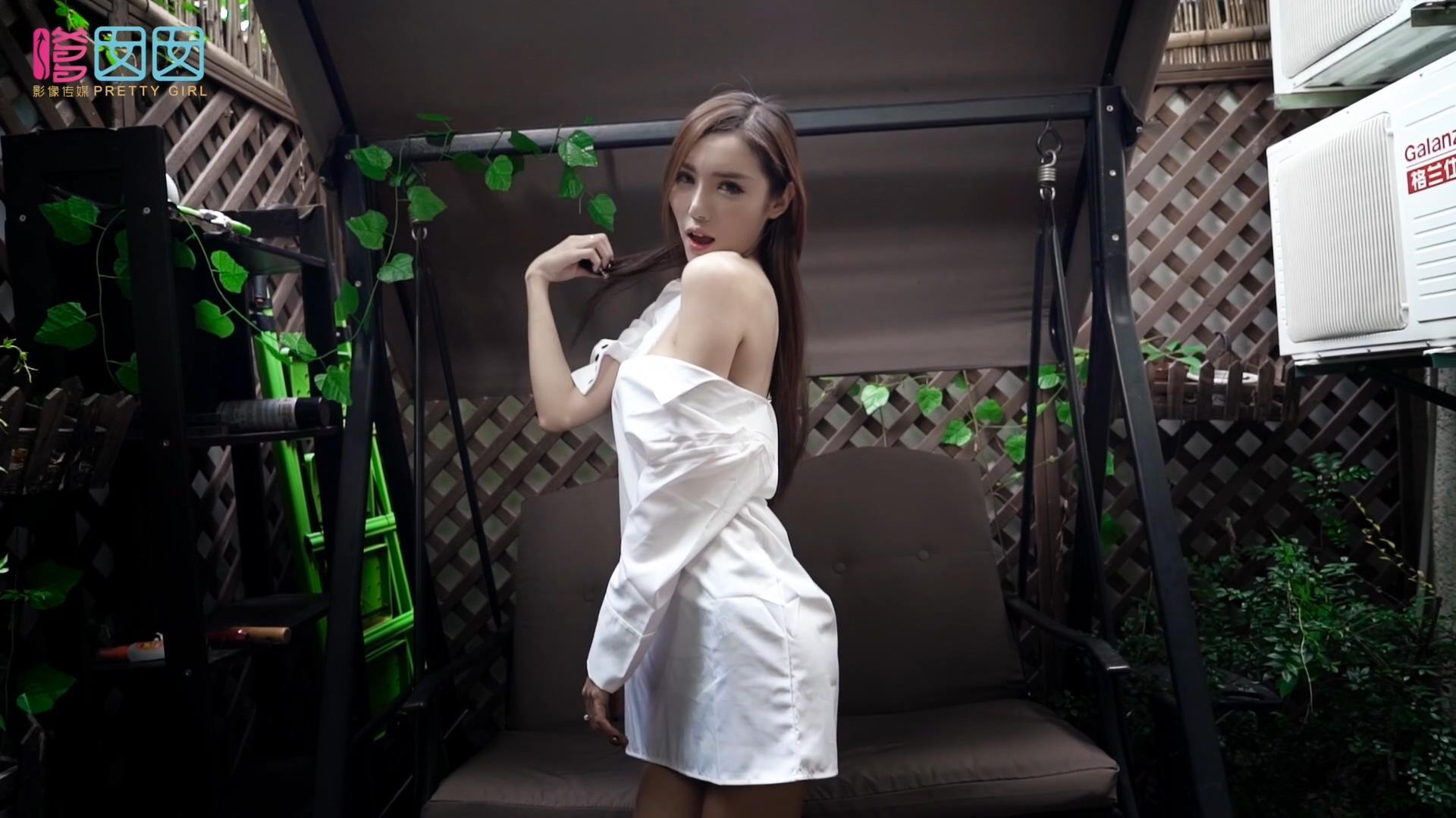 [FEILIN嗲囡囡]视频 2016.09.14 VN.030 梦小楠小夜猫 [553MB]