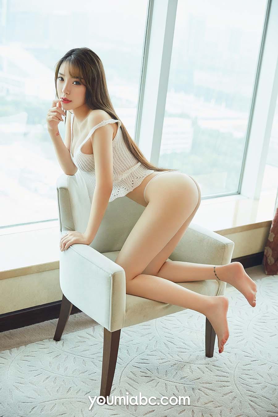 [YouMi尤蜜]2018.11.05 绝美人妻 小KK[/18.8MB]