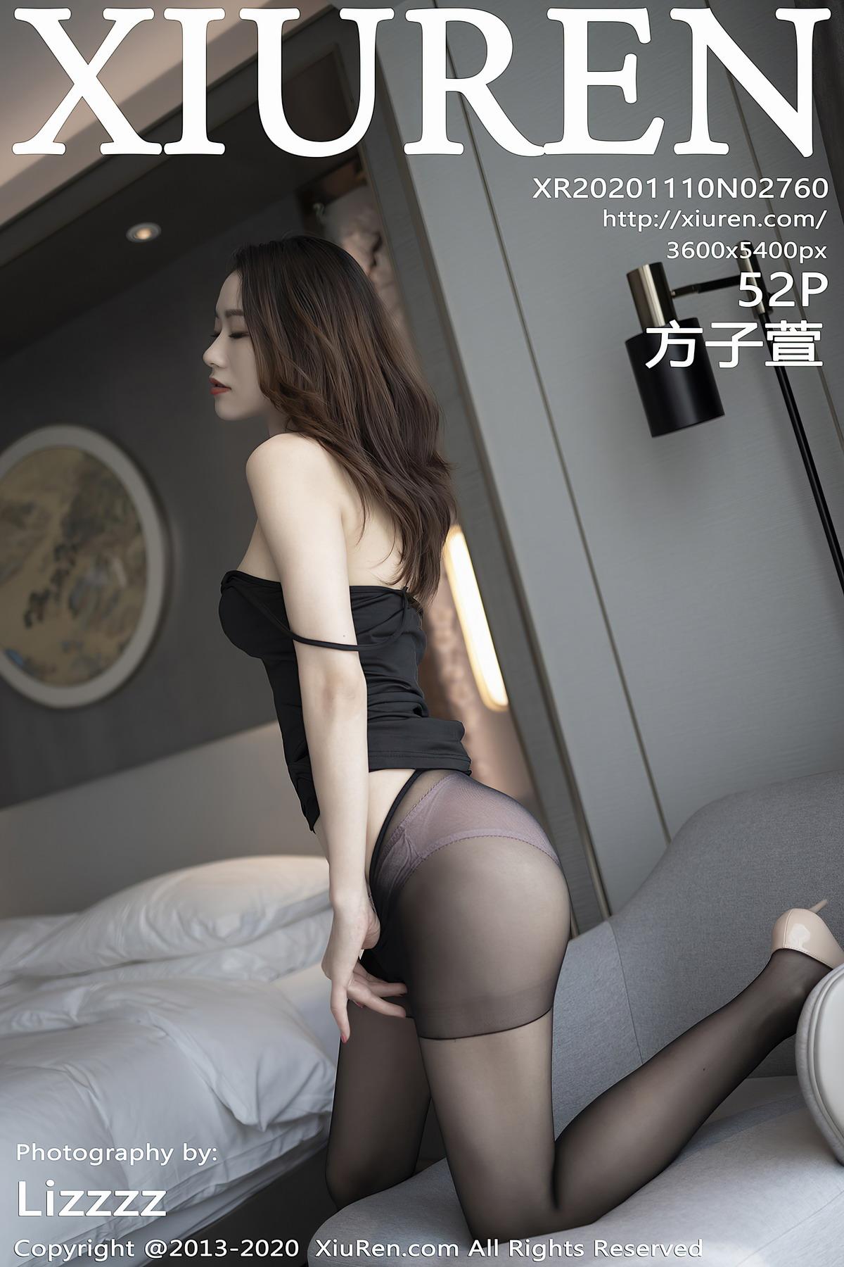 [Xiuren秀人网]2020.11.10 NO.2760 方子萱[/497MB]
