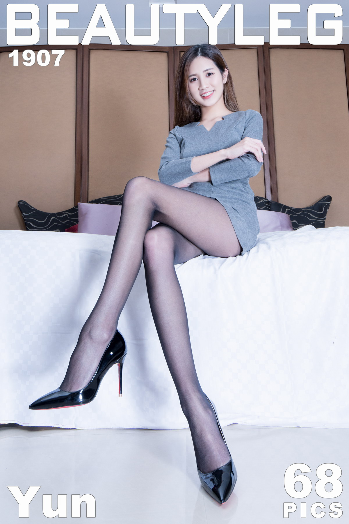 [Beautyleg]美腿写真 2020.04.13 No.1907 Yun[/620MB]