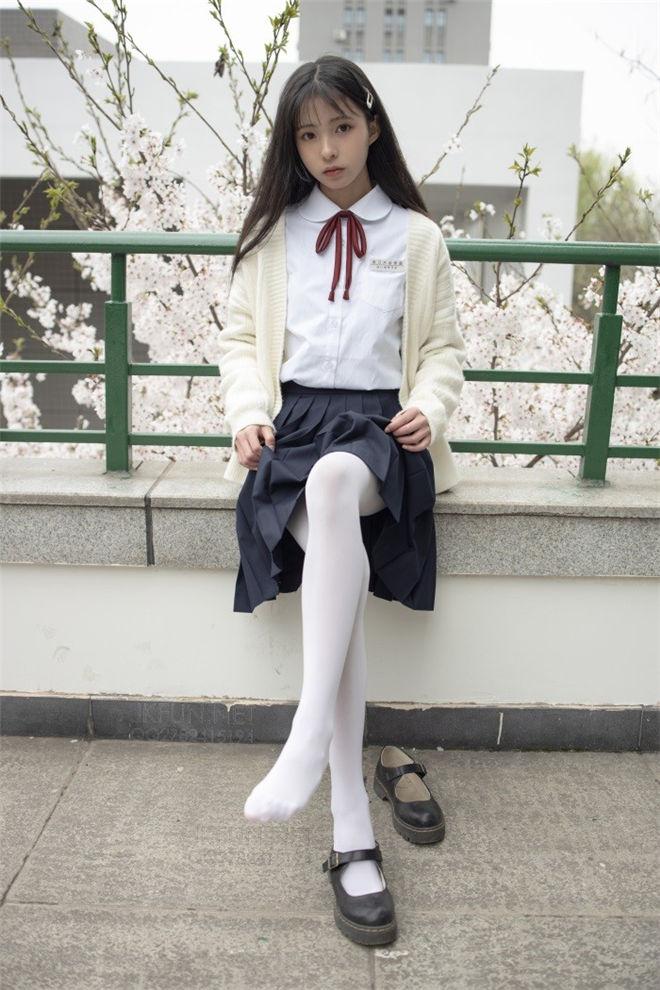 森萝财团-JKFUN-001甜米[/2.61GB]
