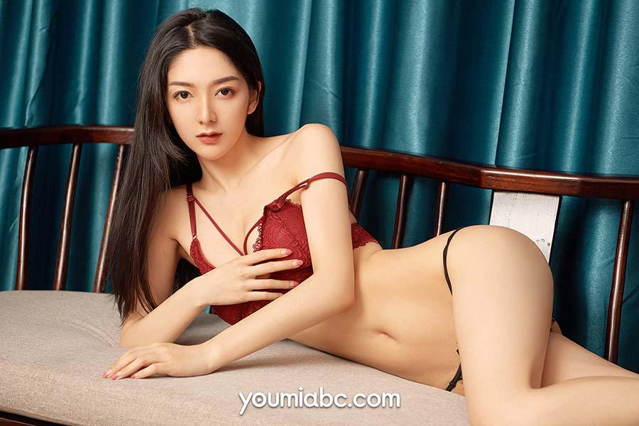 [YouMi尤蜜]2018.11.12 红粉佳人 小热巴[/23.6MB]