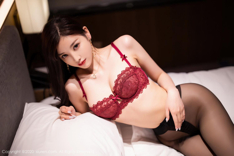 [Xiuren秀人网]2020.12.29 NO.2954 杨晨晨sugar[/640MB]
