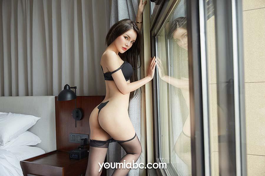 [YouMi尤蜜]2019.06.27 穿黑丝的女上司 陈宇曦[/28.5MB]