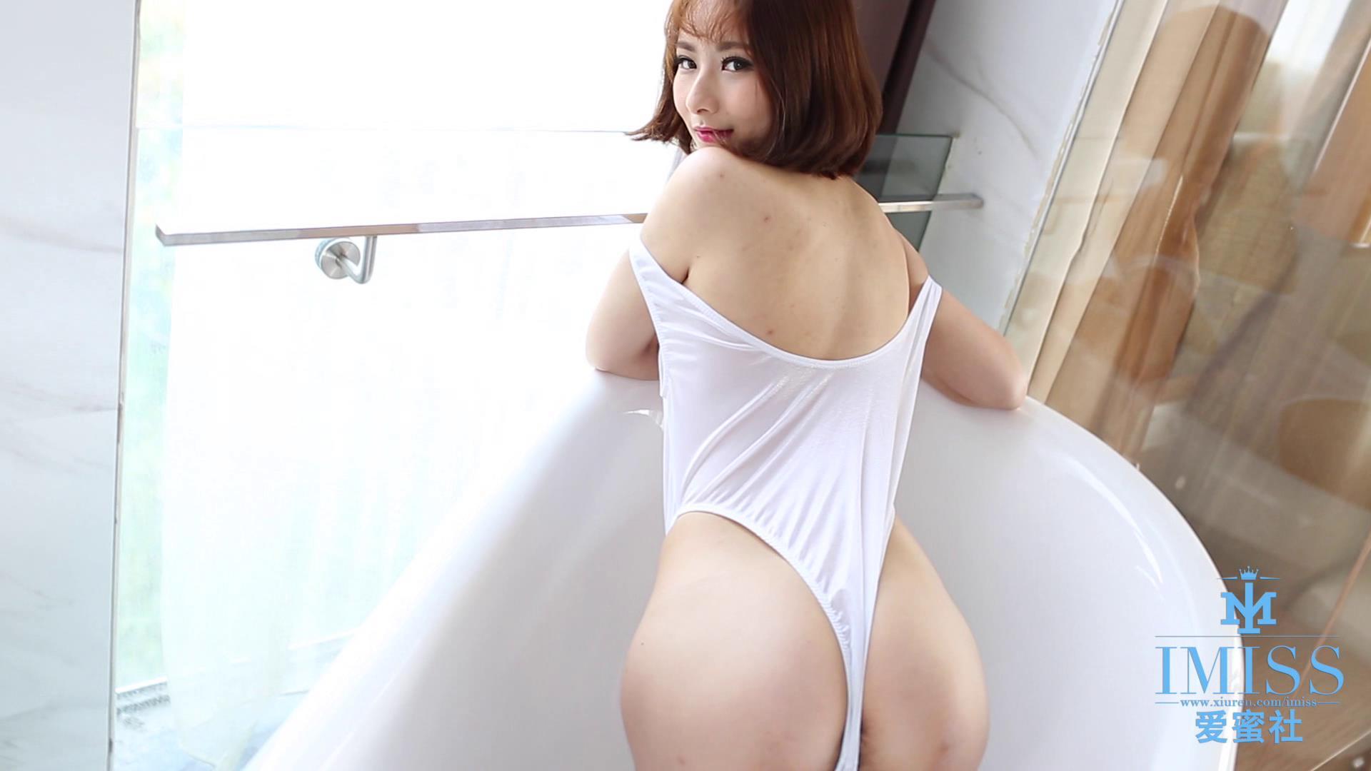 [IMiss爱蜜社]2016.07.21 VN.009 模特合集[1V/332MB]