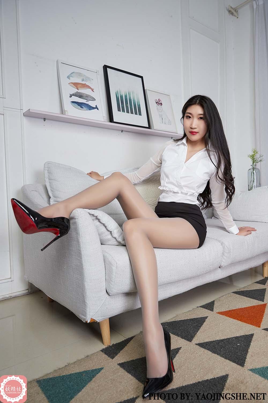 [FAIRY CLUB妖精社]2020.11.19 T2041《小秘书的灰丝》苏伟[/190MB]