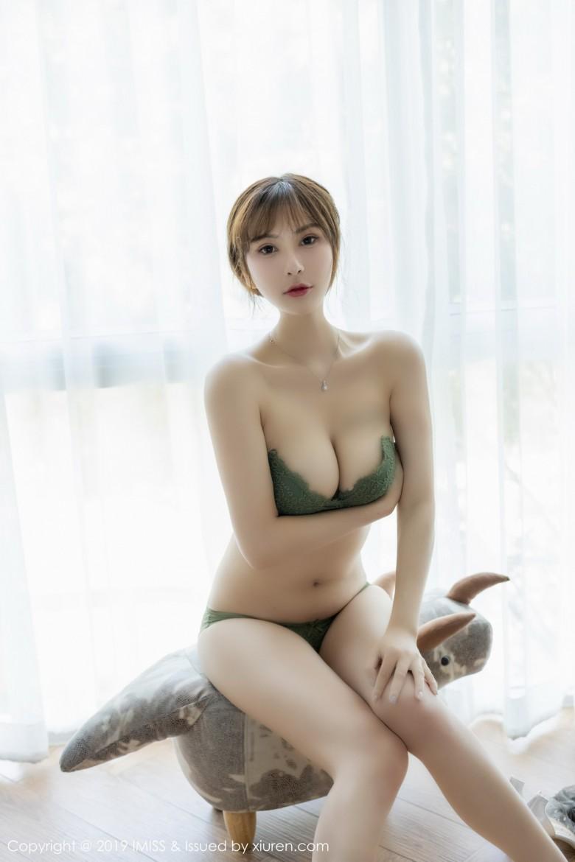 [IMiss爱蜜社]2019.12.30 Vol.426 Lavinia肉肉[/79M]
