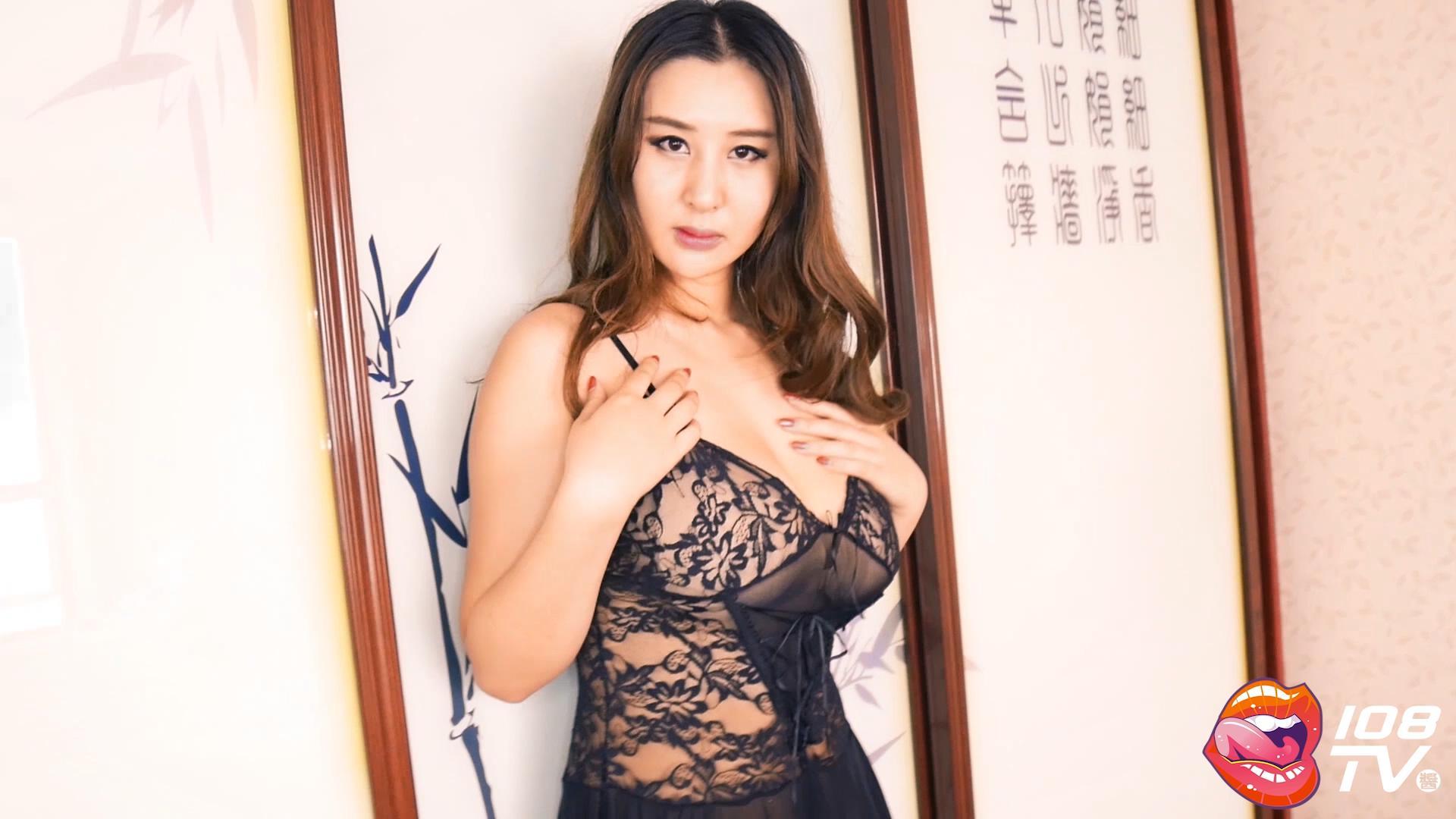 [108酱TV] 王大小姐 – 女王系女神 [1V/2.38GB]