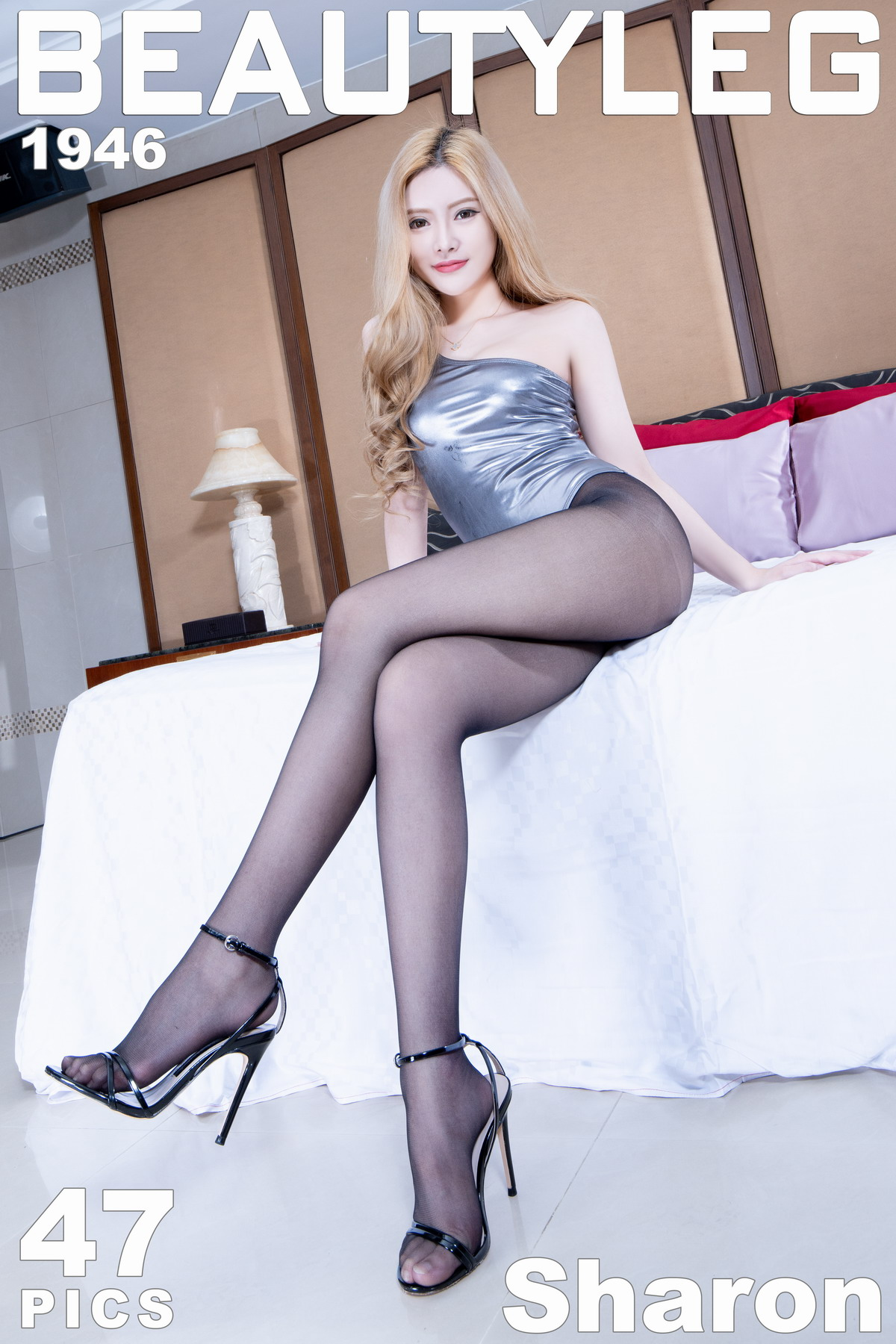 [Beautyleg]美腿写真 2020.07.13 No.1946 Sharon[/390MB]