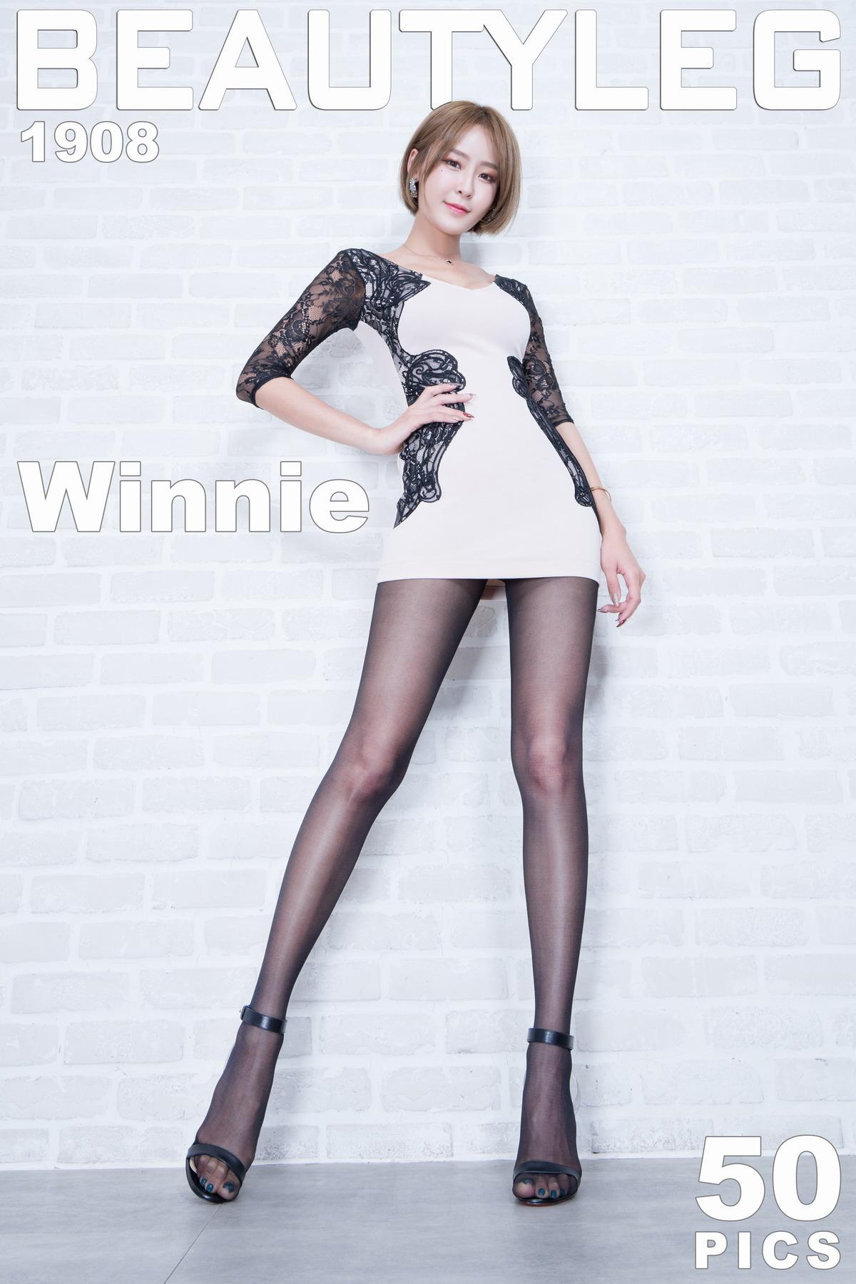[Beautyleg]美腿写真 2020.04.15 No.1908 Winnie[/259MB]