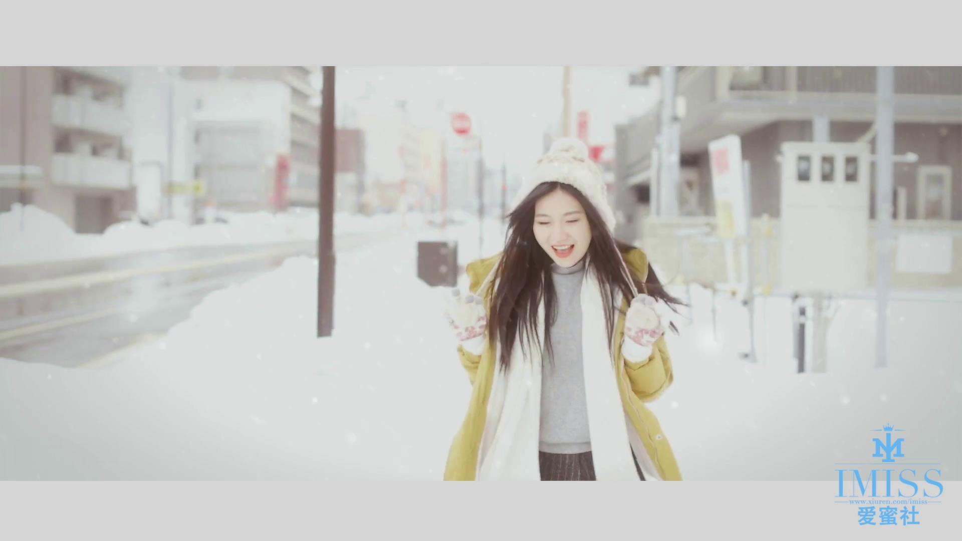 [IMiss爱蜜社]2018.03.28 VN.026 许诺Sabrina[1V/118MB]