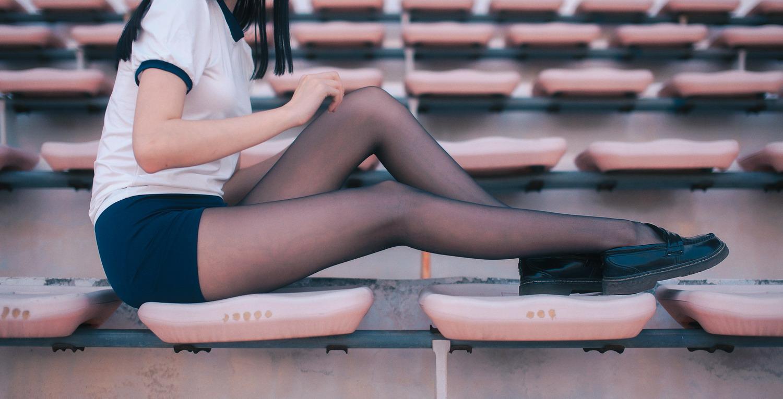 沧霁桔梗 – 体操服 [/723MB]