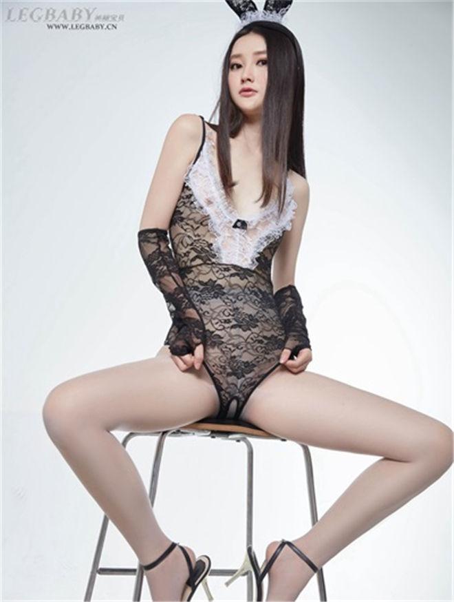 LEGBABY美腿宝贝-全系列[写真合集/2.51G]