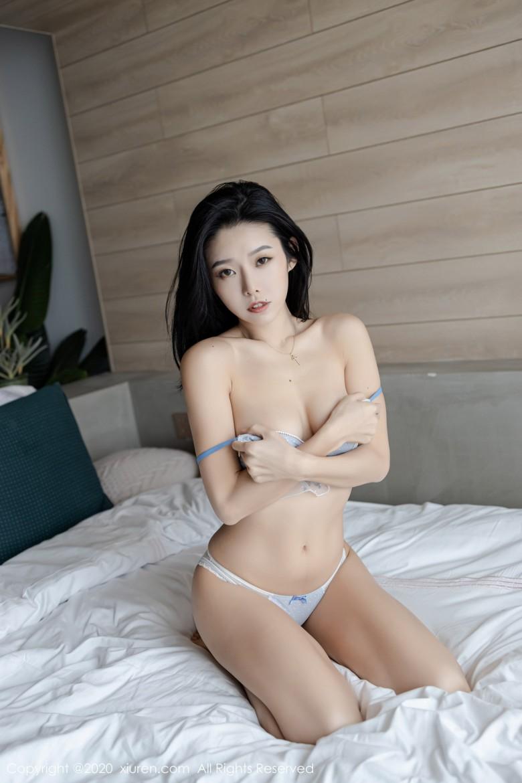 [XIUREN秀人网]2020.01.14 No.1930 luvian本能 [/179M]