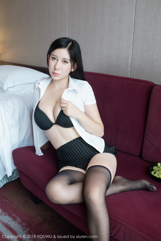 [YOUWU尤物馆]2019.12.05 Vol.166 nova李雅 [/198MB]