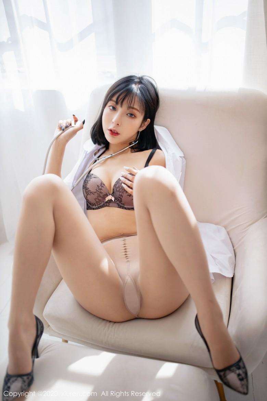 [XIUREN秀人网]2020.01.10 No.1947 陈小喵[/128M]