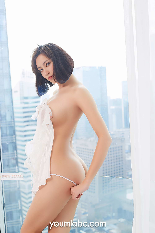 [YouMi尤蜜] 2020.10.02 香闺艳福 徐文君[/403MB]