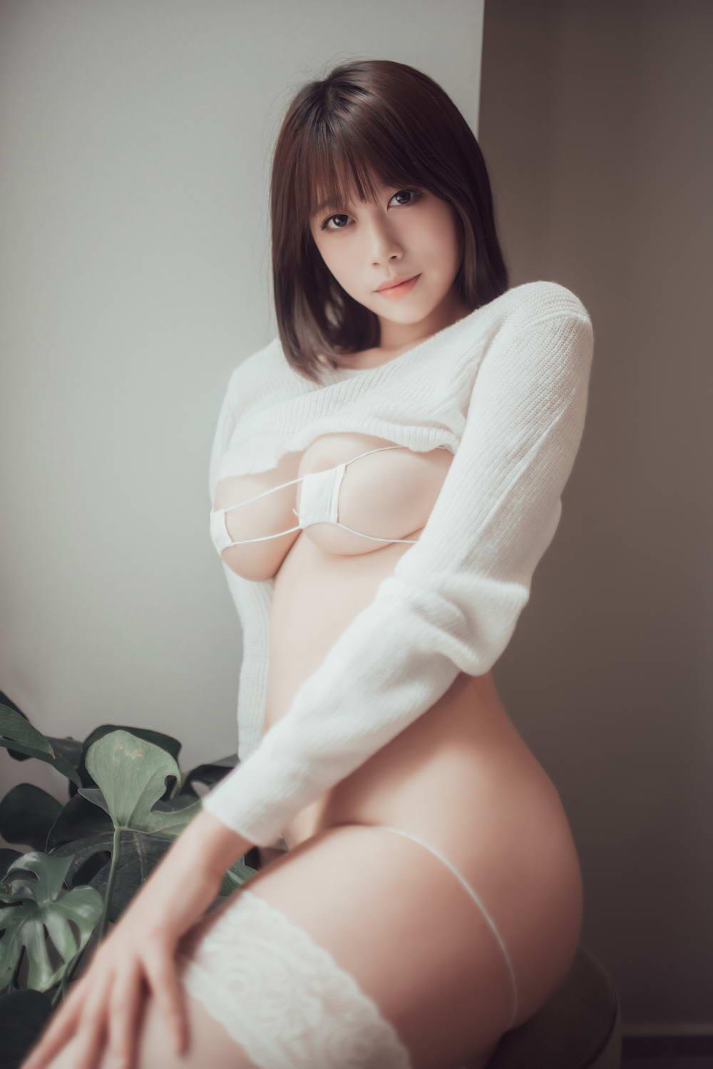 奈汐酱nice – 超小BJN [/324MB]