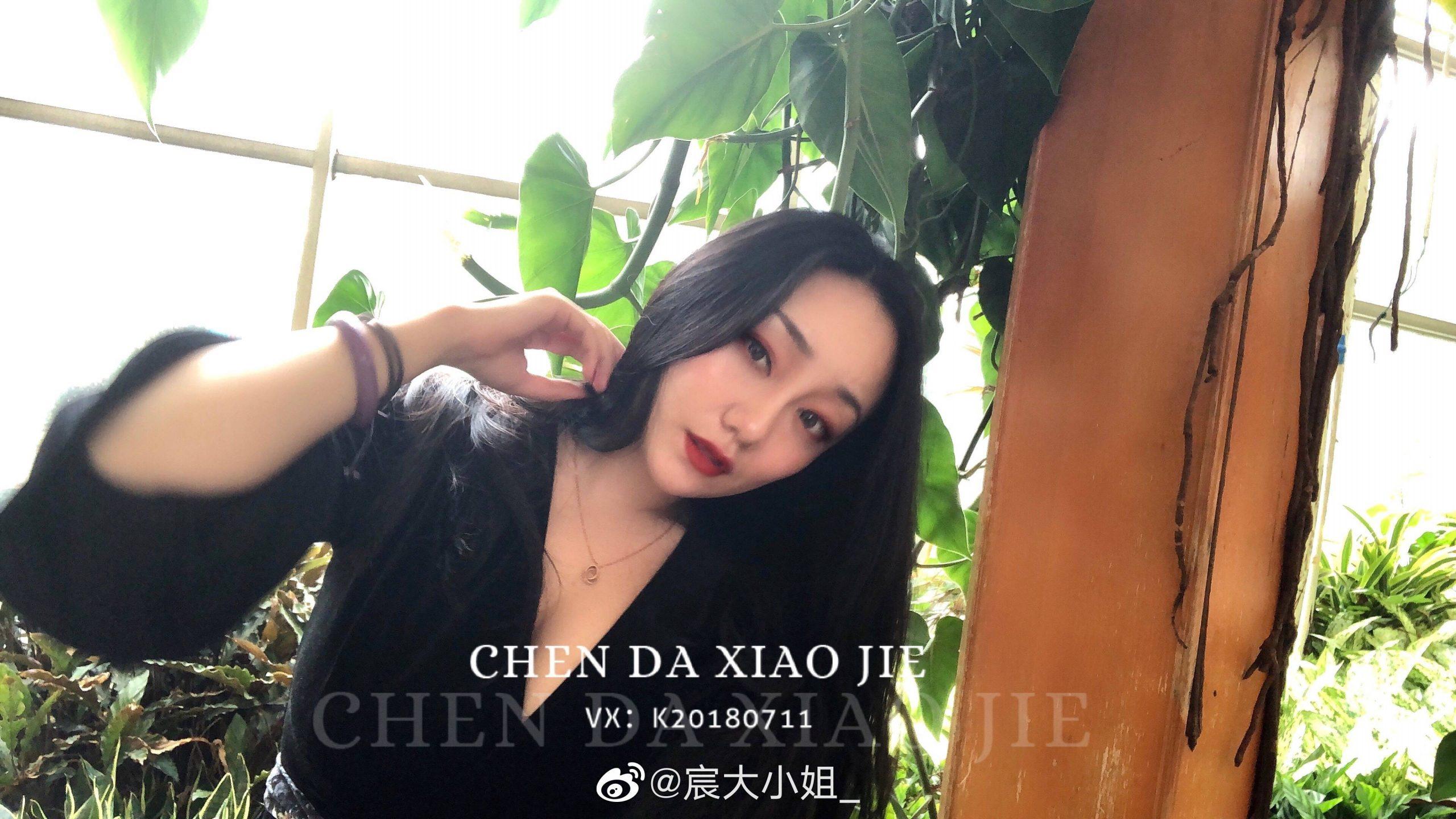 宸大小姐 – 视频套图合集 [/3.5GB]
