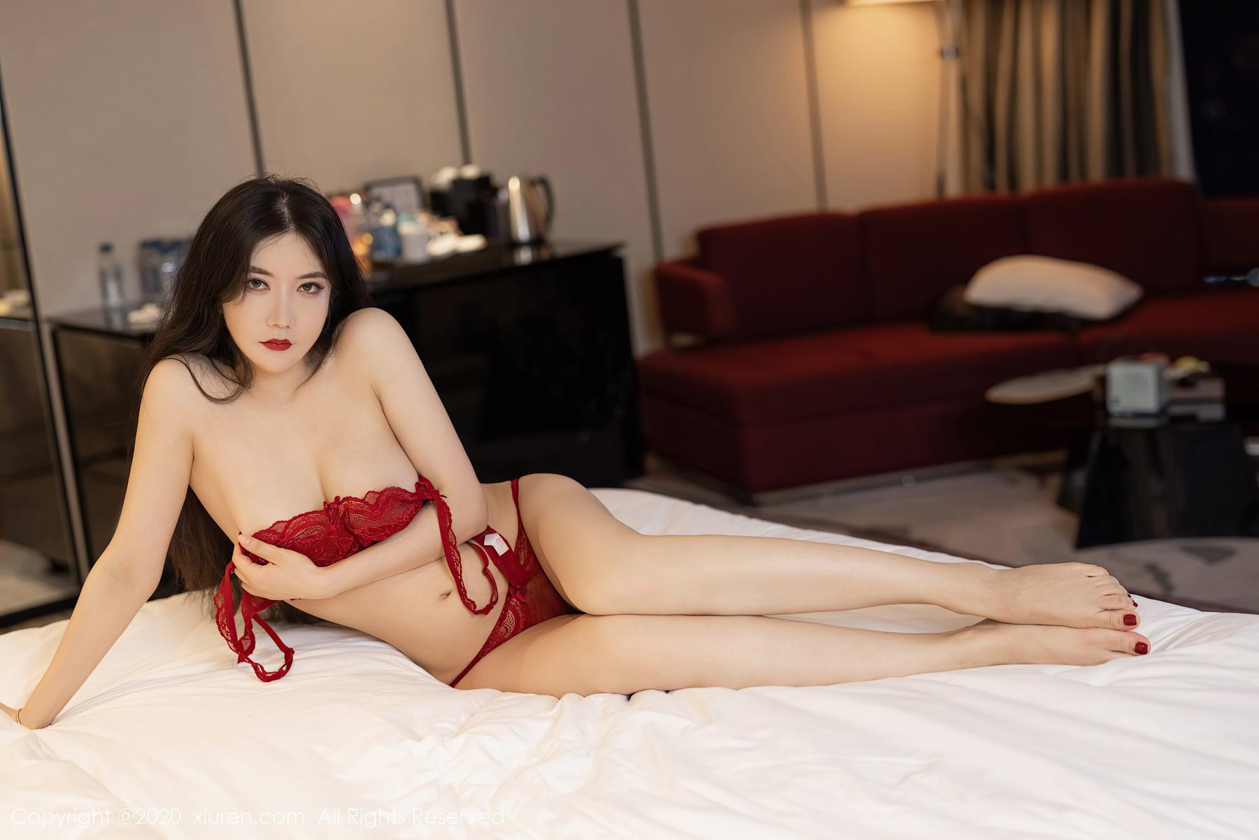 [Xiuren秀人网]2020.11.26 NO.2828 心妍小公主[/298MB]