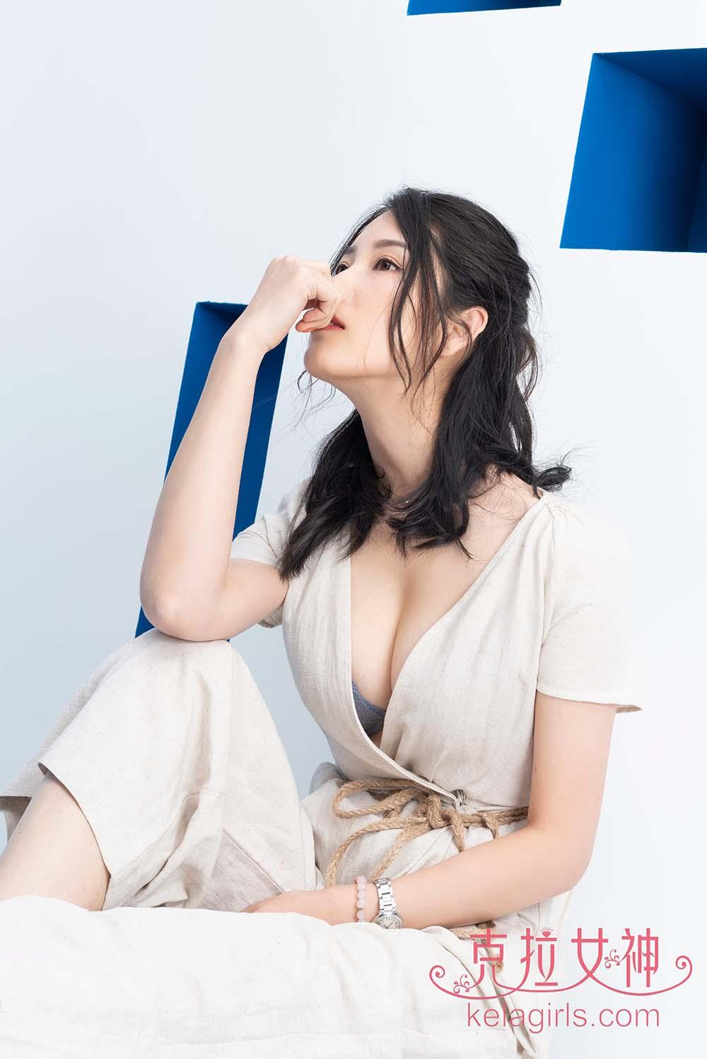 [Kelagirls克拉女神]2020.03.16《兰姿蕙质》王睿[/435MB]