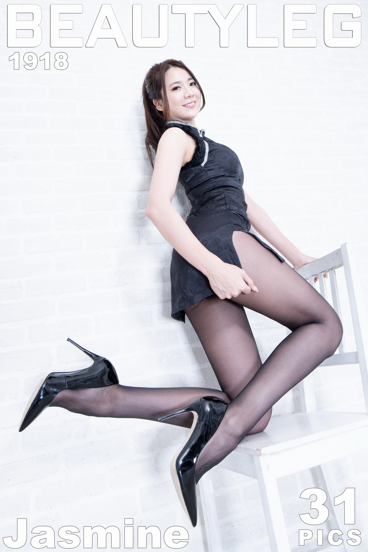 [Beautyleg]美腿写真 2020.05.06 No.1918 Jasmine[/290M]