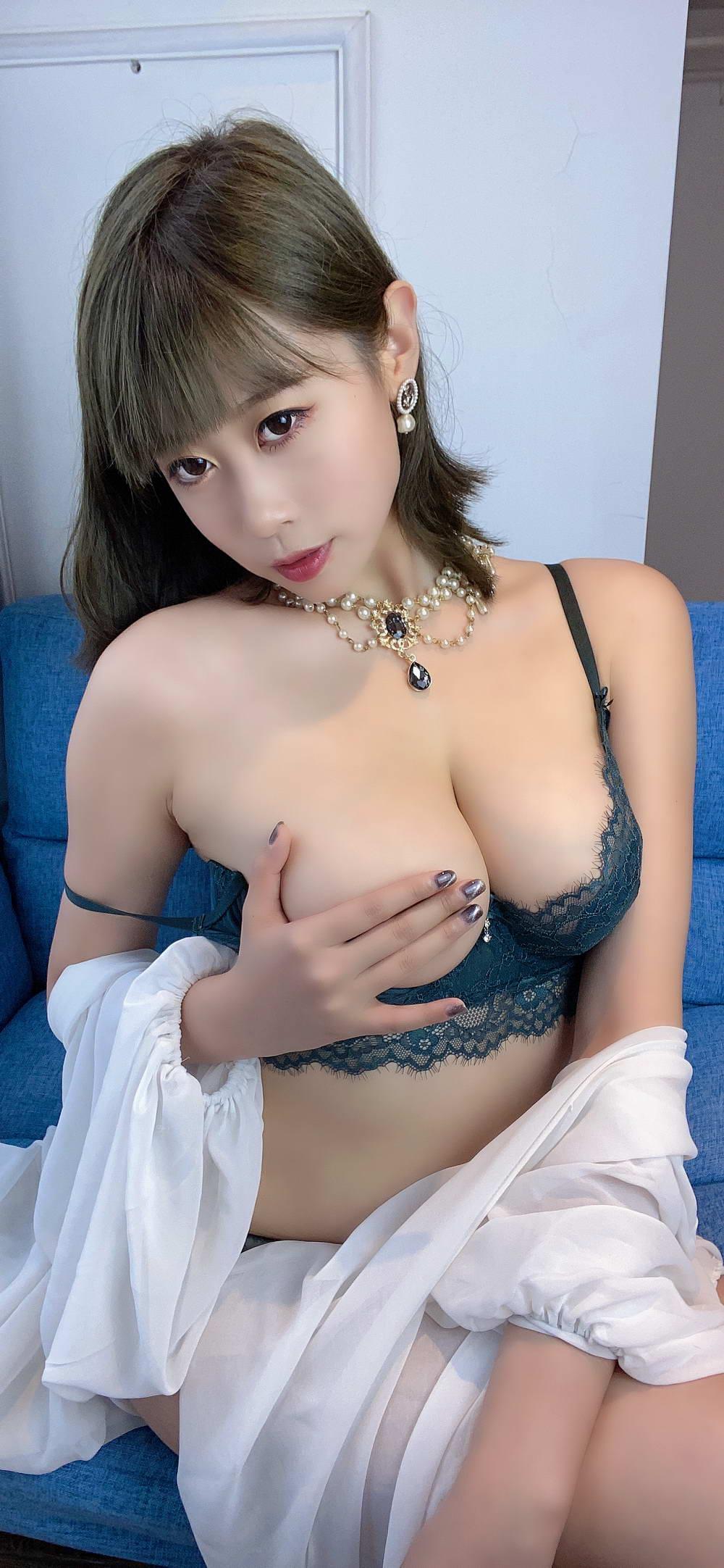 萌妹奈汐酱nice – 小贵妇日常 [/628MB]