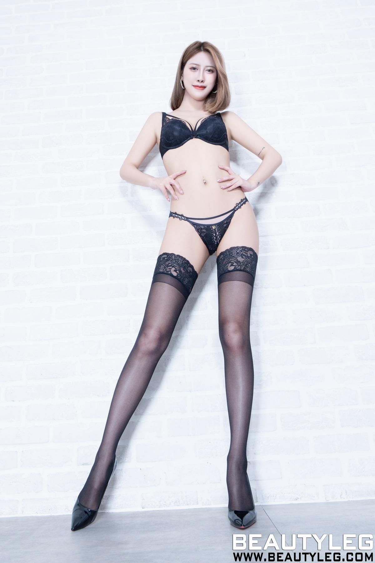 [Beautyleg]美腿写真 2020.07.01 No.1941 Amber[/509M]
