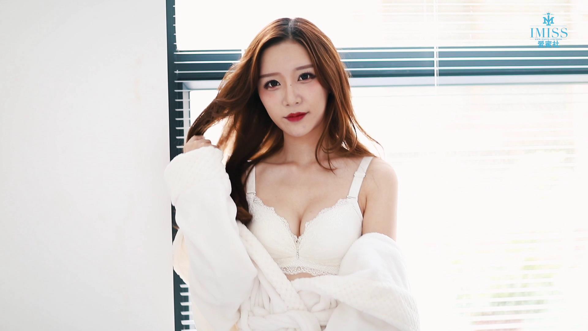 [IMiss爱蜜社]2018.05.08 VN.027 小琳[1V/213MB]