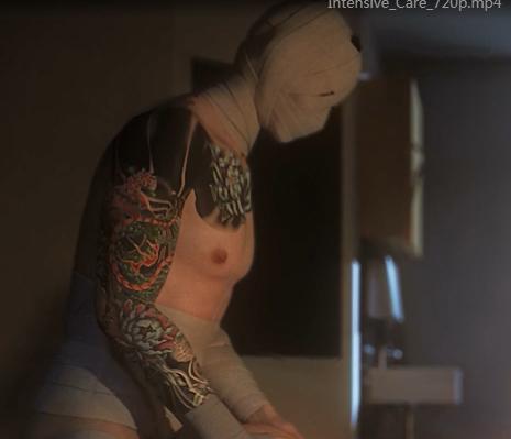 天使的淫荡诊疗 : Intensive Care 1080 3D动漫-第2张