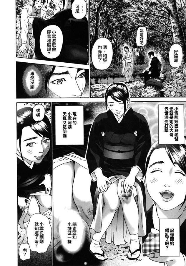 ローリターン ~年上の妹(200p) 漫画-第1张