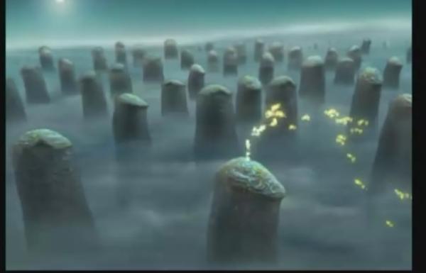 动漫_曾经给誉为奥斯卡最佳涩青3D动画[欧美3D] 鲤番-第2张