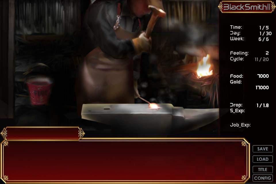 BlackSmith2  铁匠2 官方中文步兵版 电脑端-第2张