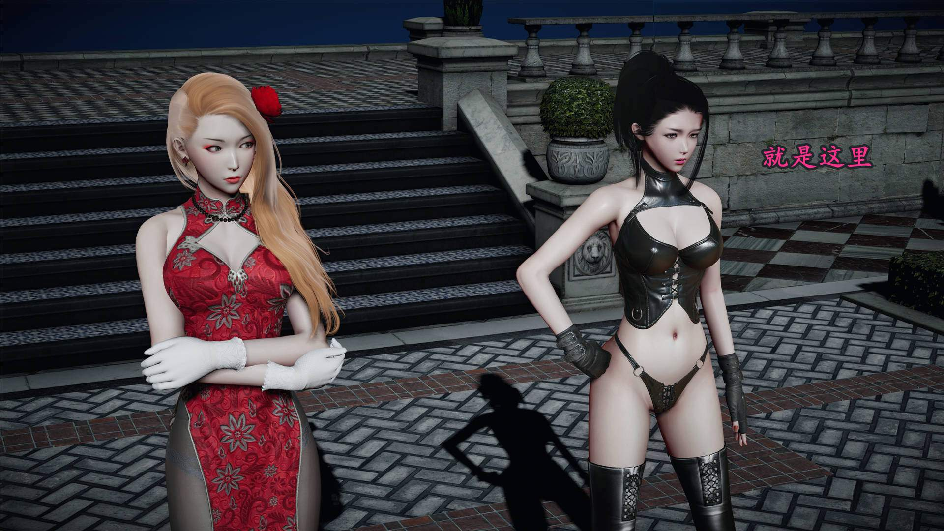 猎妖杀手01-15+特別篇1-3+女主设定图+短篇