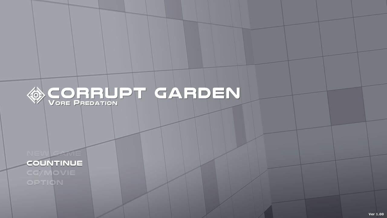 腐朽花园 – VORE PREDATION 完整作弊汉化版