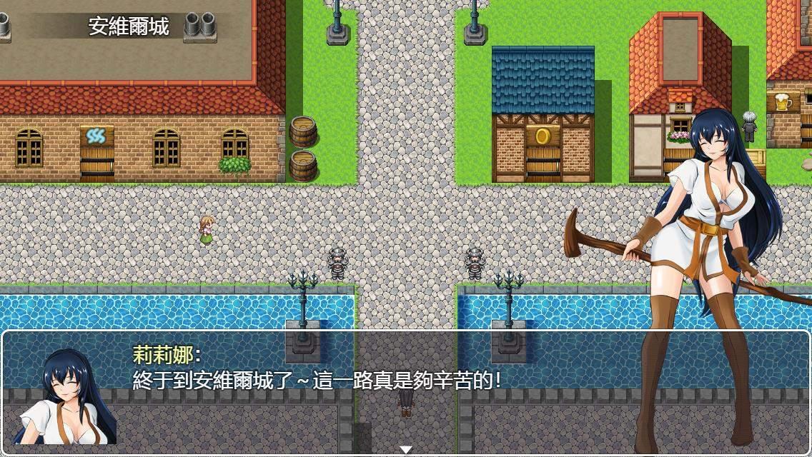 诅咒铠甲重置V2.04 官方中文绿色版【附服装包】 电脑端-第2张