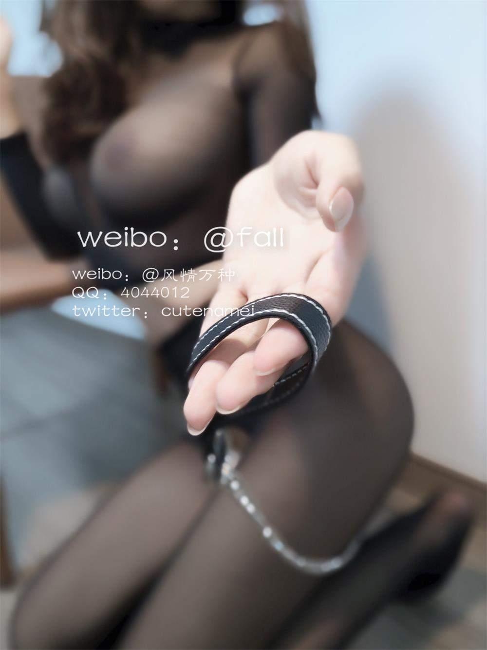完具(娜美) – 4.7连体黑丝 COS-第1张