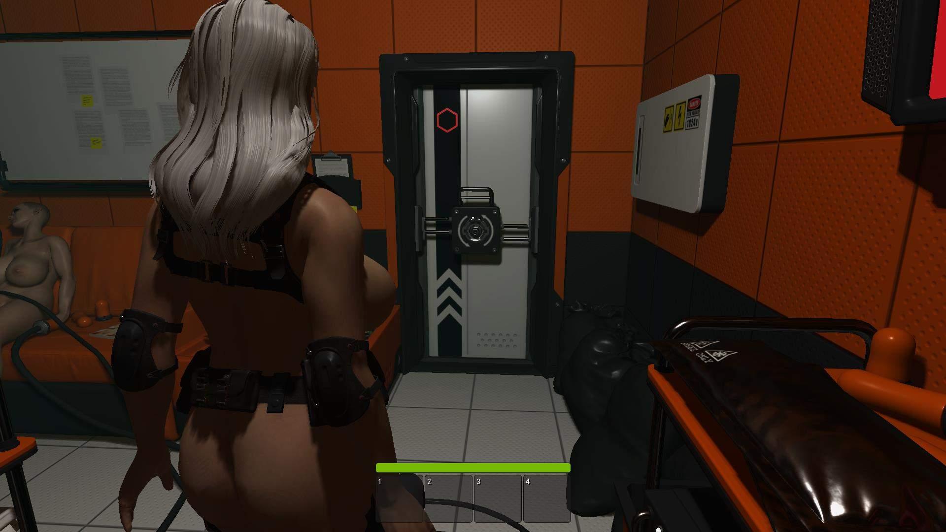 汝摇密室2-Haydee2 3DM中文汉化破解版 电脑端-第2张