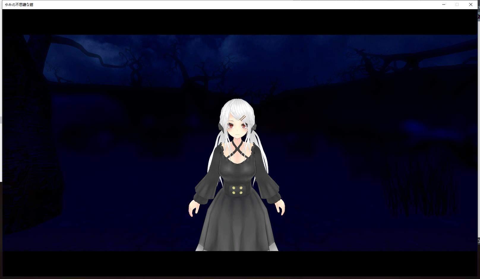 黑暗的不可思议之馆 V1.30 DL完整正式版 电脑端-第3张