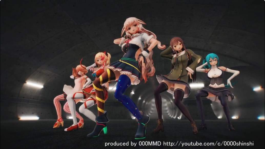 短视频:お年玉Mister 最終章 3D动漫-第2张