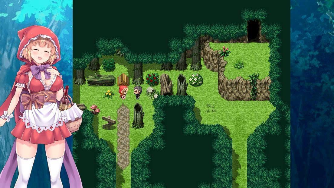 童话故事里的捉迷藏游戏!精修完整汉化版 电脑端-第4张