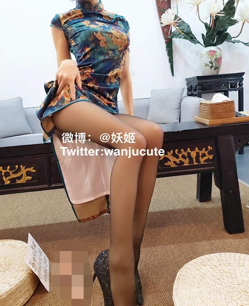 推特网红韩雅茜@hanyx051所有视图合集 COS-第2张