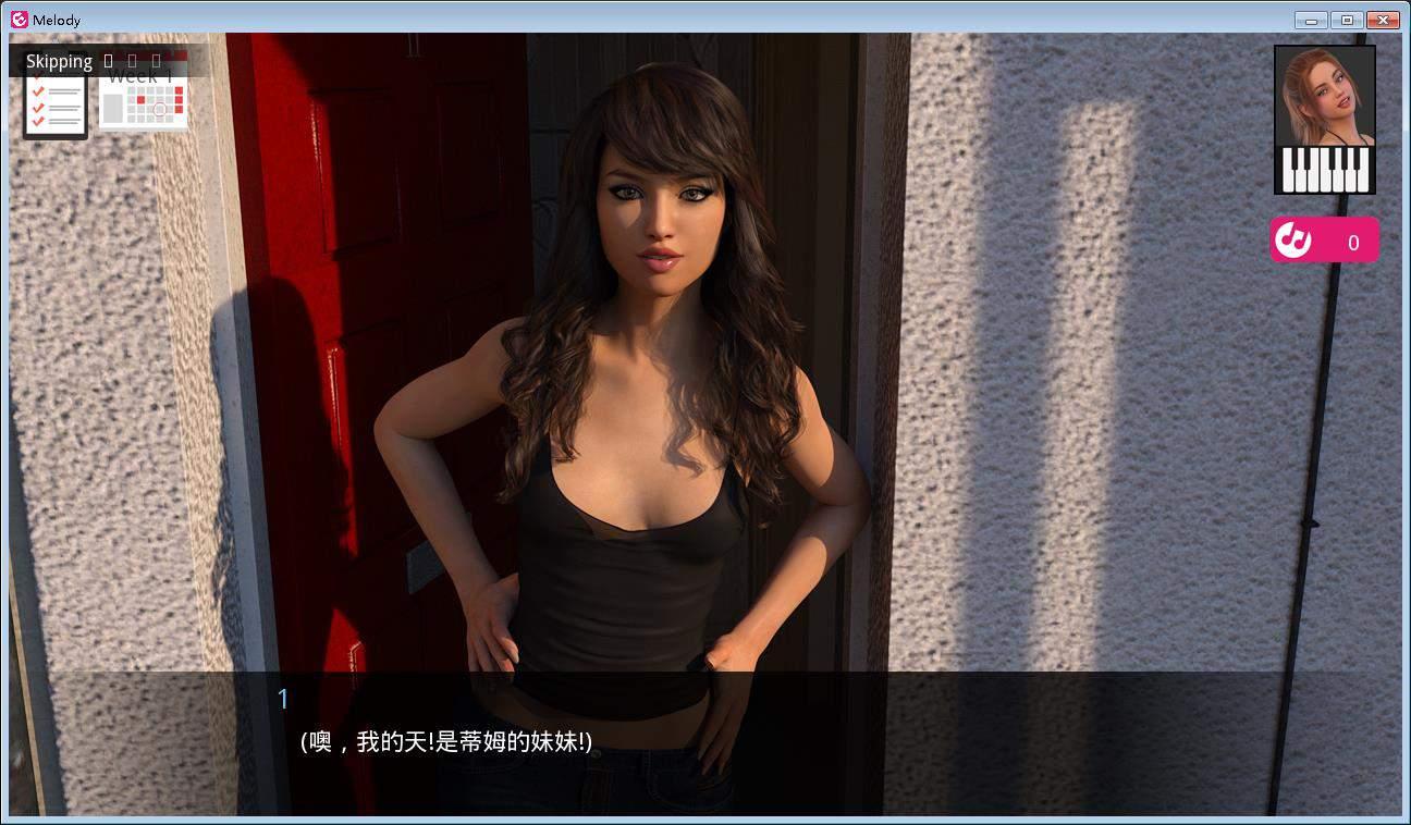 旋律 Melody V1.0EX 真完结精翻汉化版 安卓端-第4张
