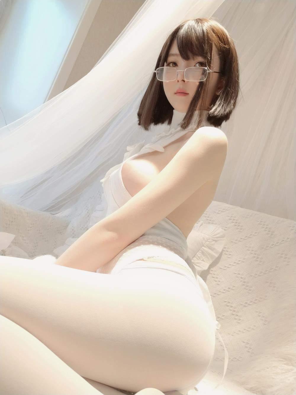 一小央泽 – 糯米元宵 COS-第2张